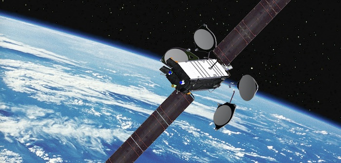 SES-15 enters the passenger experience