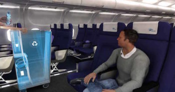 airbus, concept, retrolley, fly your ideas