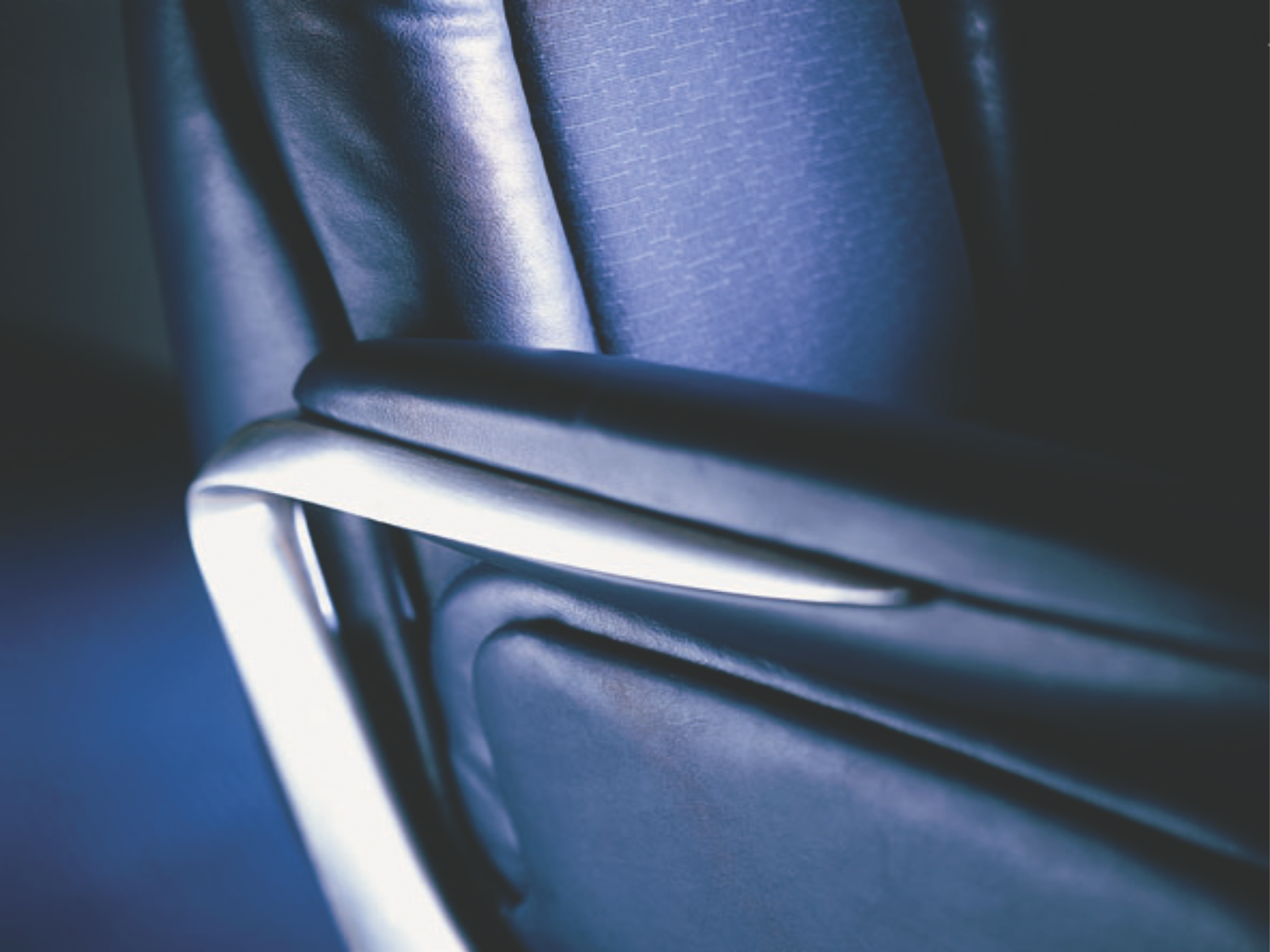 british airways concorde seat