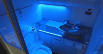boeing lavatory hygiene
