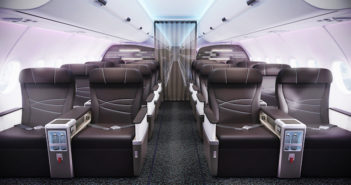 hawaiian airlines a321 cabin interior