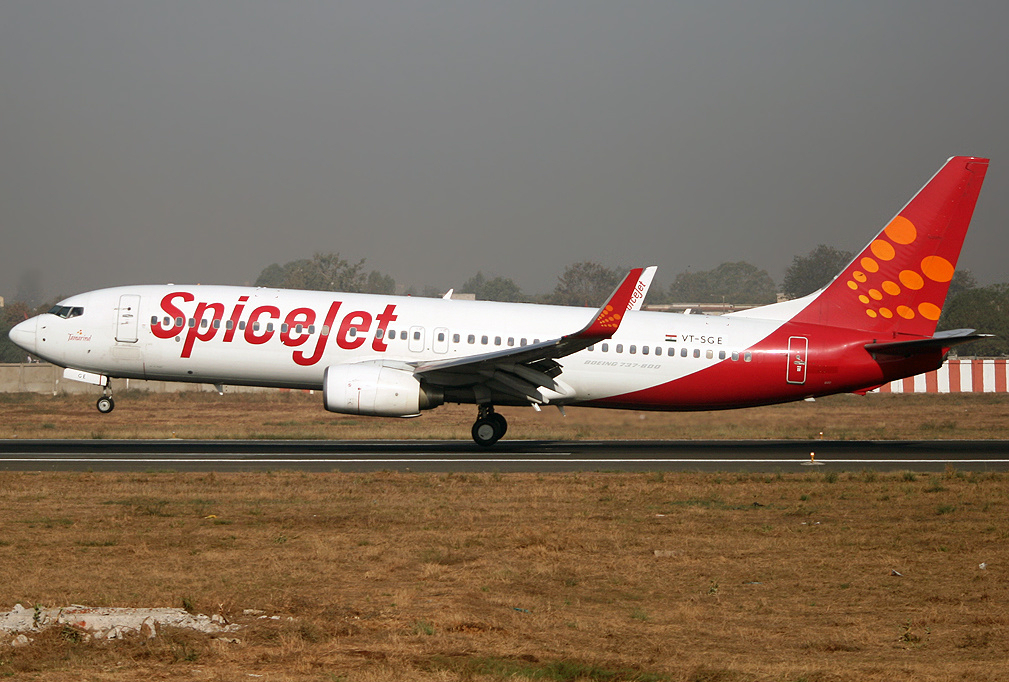 LIFT's seating activity hots up with SpiceJet deal