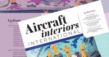 Aircraft Interiors International Magazine | Free to Read Online