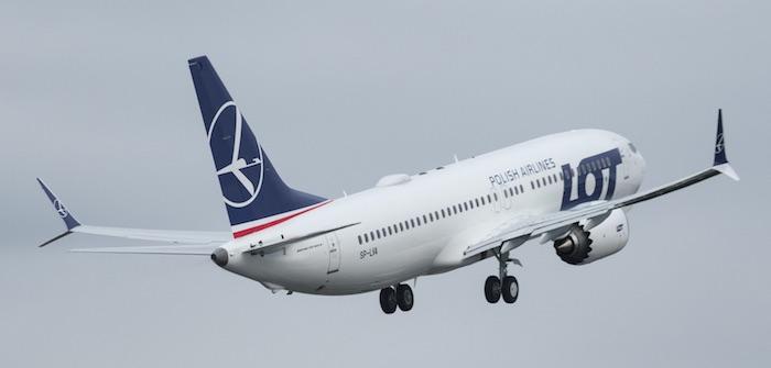 LIFT seats launch with LOT - Aircraft Interiors International