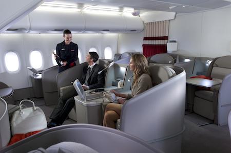Air France S Upgraded A380 Aircraft Interiors Aircraft Interiors International