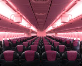 The science behind lighting at 38,000ft