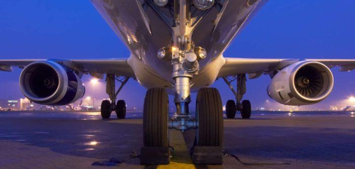 2018's four major aviation technology developments