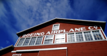 Boeing has more than 100 years of avition, aerospace and aircraft cabin innovation