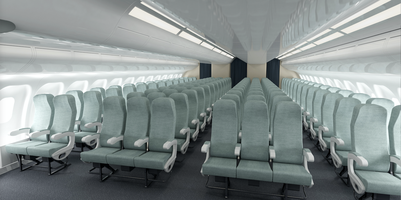 How Can We Fill The Gap Left By The Boeing 757 Aircraft Interiors International