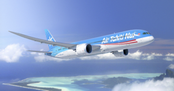 Air Tahiti Nui is preparing for its 20th anniversary celebrations, and it has something special in mind: it is phasing out its fleet of Airbus A340-300s and replacing them with Boeing 787-9 Dreamliners