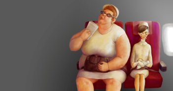 The needs of obese passengers are causing problems in aircraft cabins for airlines