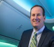 There are exciting developments underway in seating strategies and collaborations, according to Alan Wittman, director of Boeing's seat integration team - now at Adient Aerospace