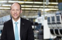 Recaro Aircraft Seating reports record sales and production