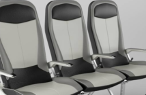 Geven Essenza economy seat has new airline customers