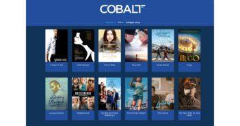 Cobalt Air adds IFE across A320/A319 fleet, using portable wireless platform