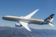 Etihad Airways chooses Boeing crew management solutions