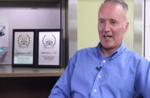 WestJet CEO, Ed Sims