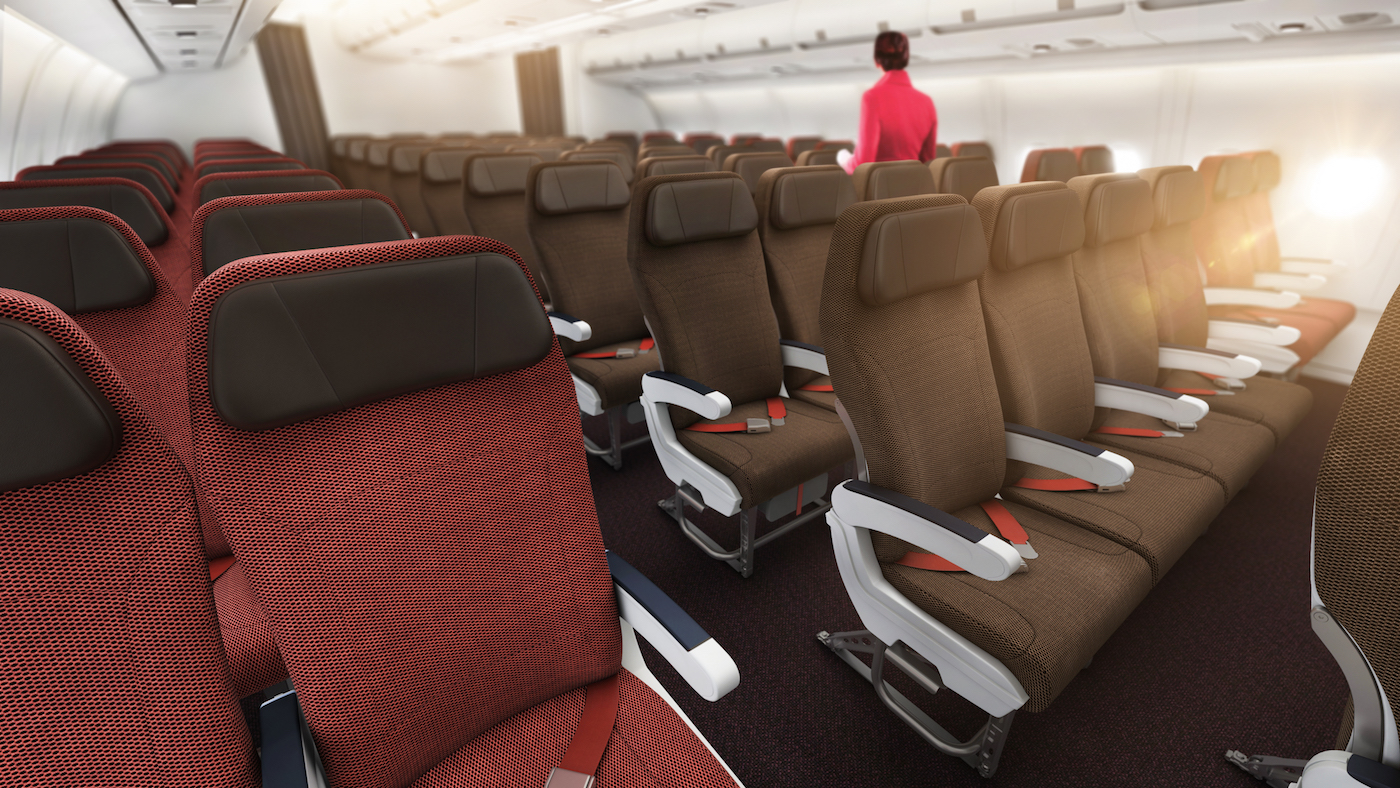 The story behind Virgin Atlantic's forthcoming A330-200