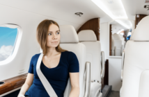 Aircraft interiors specialist, Maritime Aerospace is joining forces with Stahl, a surface treatment and coating solutions specialist, under the name of AeroVisto