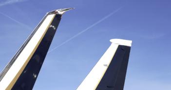 Lufthansa Technik TIOS+ radome
