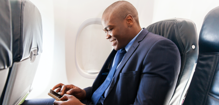AeroMobile, a Panasonic Avionics Corporation subsidiary, and leading UAE telecommunications operator Etisalat have partnered to simplify and reduce the cost of mobile phone use inflight