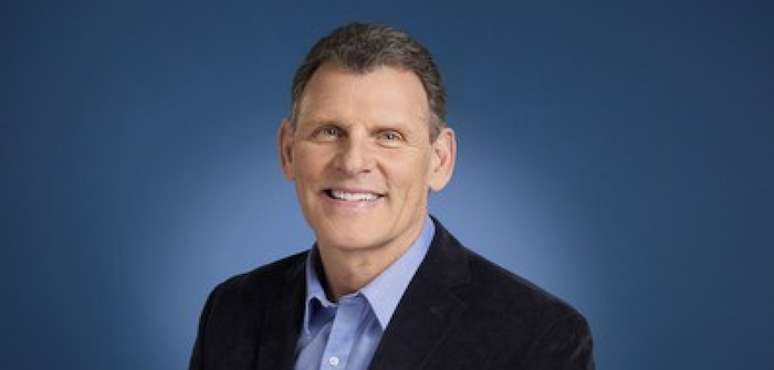 United Airlines Names John Slater Senior Vice President of Inflight Services