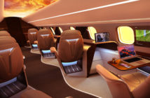 AURA, the future of air travel takes off in 2019