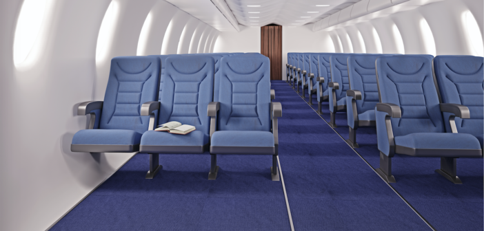 Growth in the aerospace floor panels market until 2024