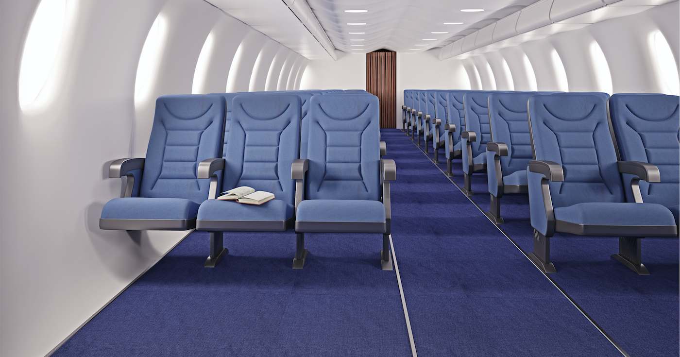 Growth in the aerospace floor panels market until 2024 - Aircraft Interiors  International