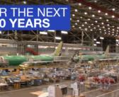 Boeing's 2018 market outlook