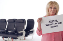 British Airways has created the second instalment of its star-studded pre-flight safety video, which launches on board from July 2018. This collaboration with Comic Relief uses comedy to help engage passengers with the serious safety message. Celebrities including Sir Michael Caine, Olivia Colman, Jourdan Dunn, Naomie Harris, Joanna Lumley and David Walliams 'audition' for roles in the film, under the critical eye of comedian Asim Chaudhry.