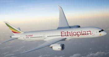 ethiopian dreamliner