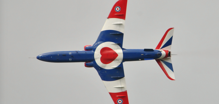 Order predictions for Farnborough Airshow 2018