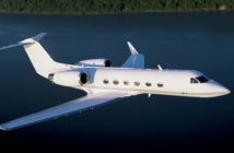 Gulfstream GV