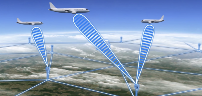 Moving towards 5G for aircraft communications