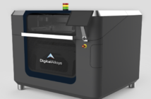 Boeing HorizonX Ventures Invests in High-Speed Metal 3D Printing Company Digital Alloys