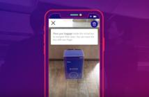 latam baggage mobile app