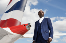 ba british airways ozwald boateng