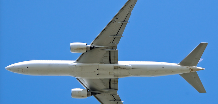 Test your Boeing 777 knowledge