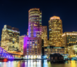 boston skyline apex expo