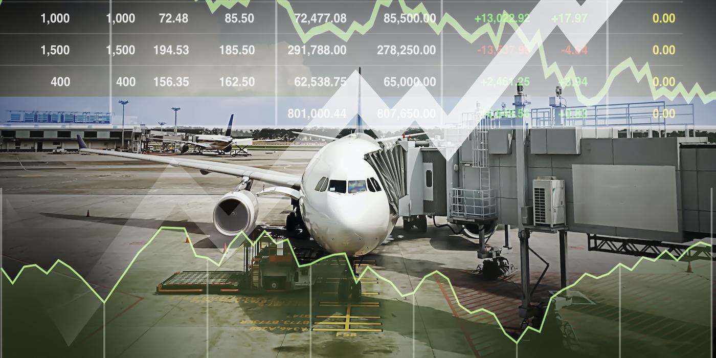 Digital transformation is key to survival in aerospace