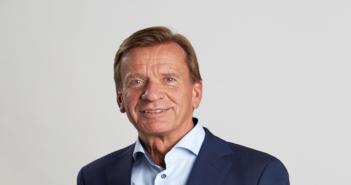 Volvo Cars CEO, Håkan Samuelsson