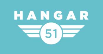 IAG Hangar 51