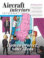 aircraft interiors international Magazine November 2018