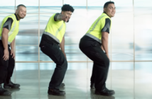 air nz hip hop safety