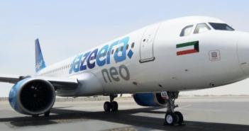 Jazeera Airways launches wireless IFE service