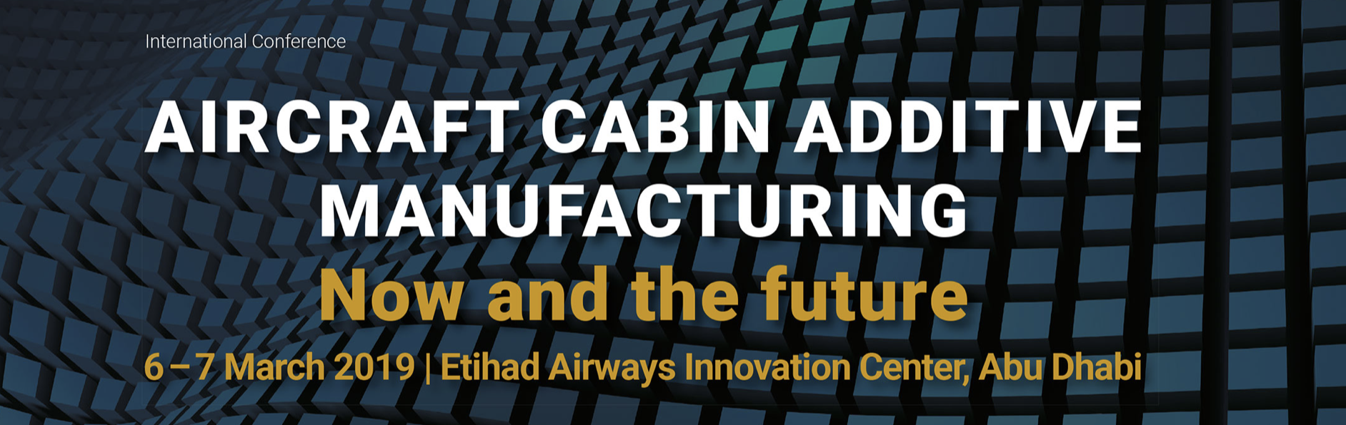 Aviation conference RedCabin