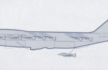 747 Aircraft Carrier Concept