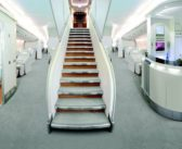 A big question about the A380 cabin