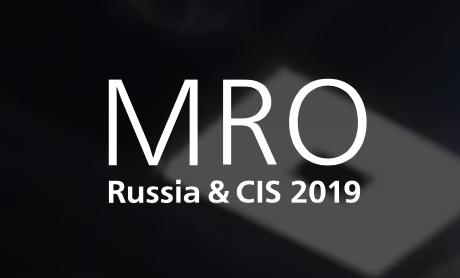 MRO Russia & CIS 2019